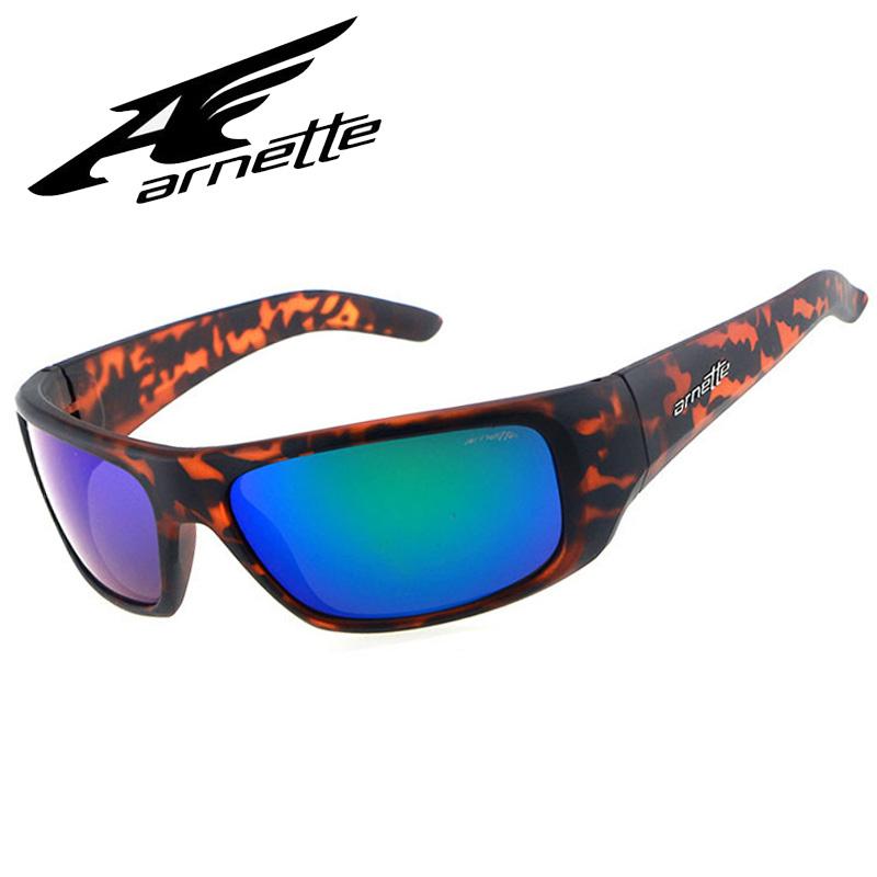 HOT Arnette Brand Sunglasses Men Outdoor Oculos De Sol Masculino Sports Eyewear Sun Glasses Motorcyc Goggles wind glasses(China (Mainland))