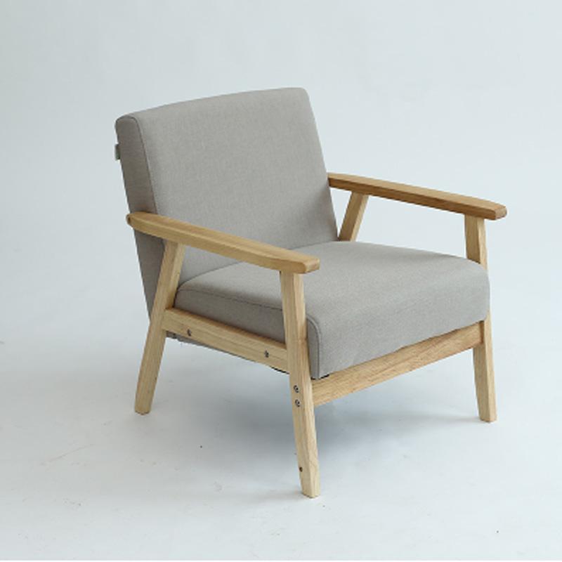 Achetez en gros bras en bois chaises en ligne des for Canape en bois massif