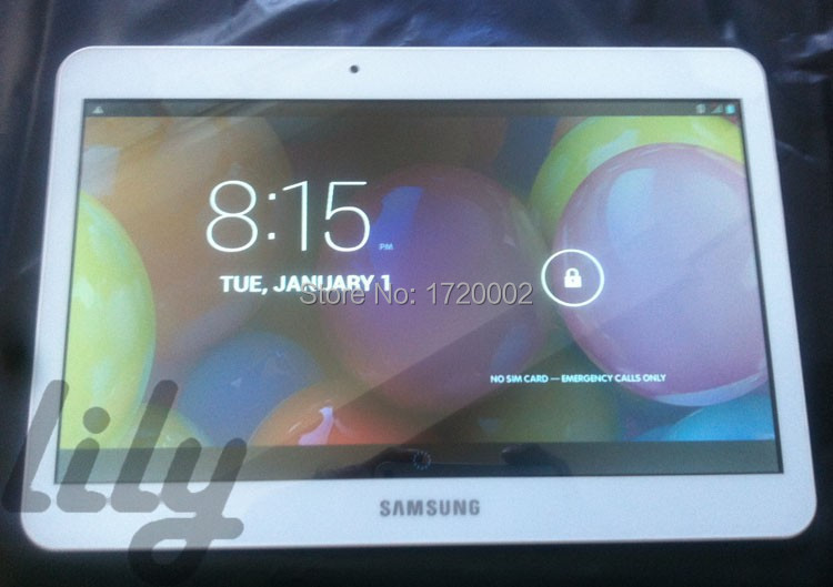 "10 ""Samsung Tablet Quad Core 2G + 16G Android Tablet PC 1280 * 800 GPS 3G phablet WCDMA dual SIM Mobile Phone Call(China (Mainland))"