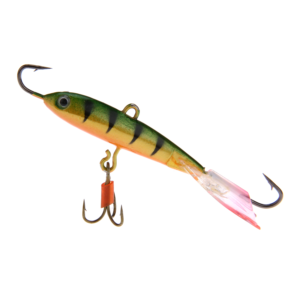 Free shipping good fishing lure b007 16g fish shop new for Micro fishing lures