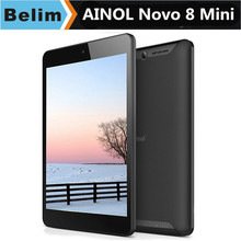 Ainol Novo 8 Mini ATM7021 1.3G Tablet PC 7.85 Inch Screen Android 4.1 512 RAM 8GB Dual Camera