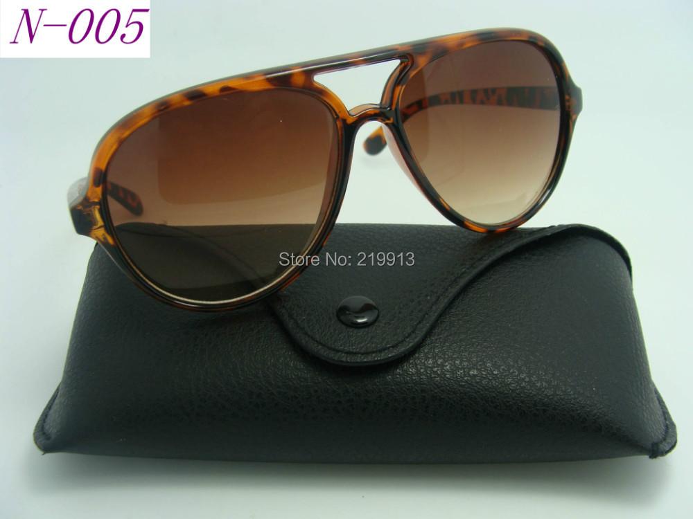 Мужские солнцезащитные очки 4125 RB , 5Colors tornado 4125