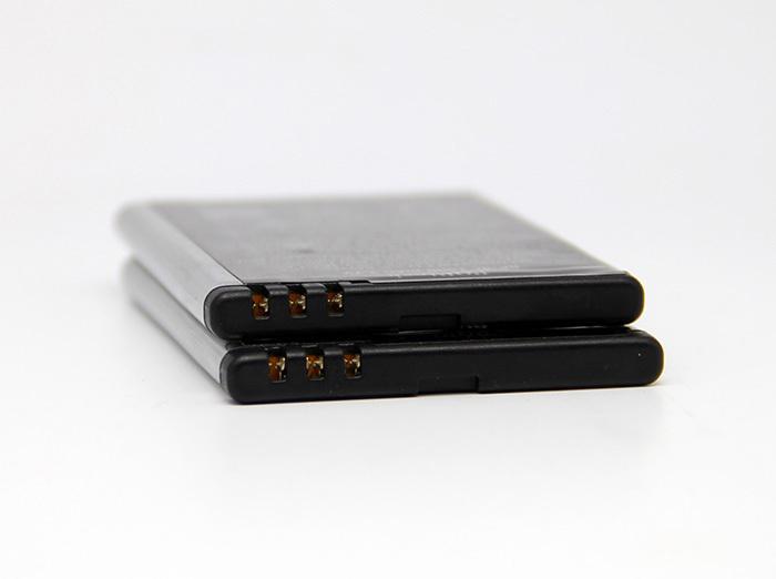 Free Shipping BP 4L BP 4L Mobile Phone Battery Batteries for NOKIA E61i E63 E90 E95