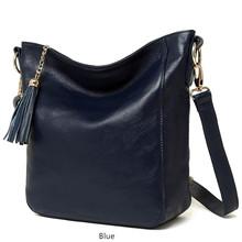 Новое поступление кожаные сумки мешок плеча способа натуральная кожа креста тела сумки бренд женщин сумки посыльного(China (Mainland))