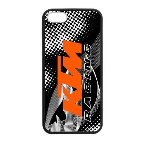 Newest KTM Racing Logo custom case for Samsung Galaxy s2 s3 s4 s5 mini s6 edge Note 2 3 4 iPhone 4s 5s 5c 6 Plus iPod touch 4 5(China (Mainland))