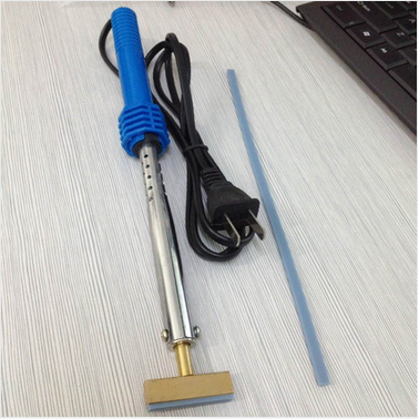 3pcs/lot Hot sale Soldering Iron with T-tip for Pixel ribbon Flat cable dashboard cable replace repair tool Free shipping(China (Mainland))