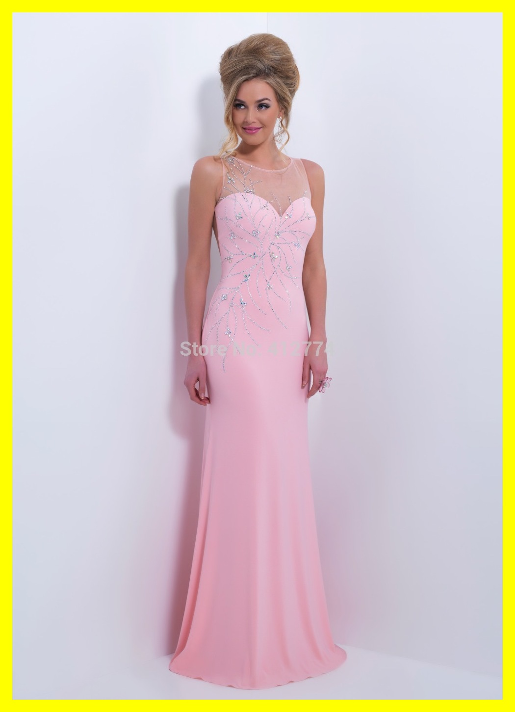 Pink and silver bridesmaid dresses cocktail dresses 2016 for Sell your wedding dress online for free