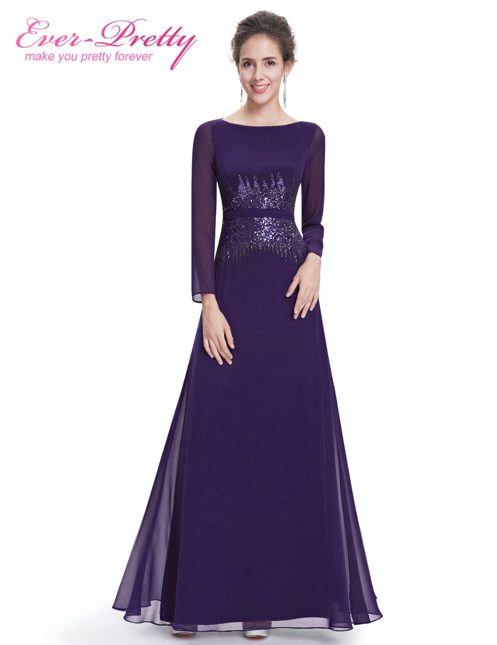 Navy Blue Evening Gowns Promotion-Shop for Promotional Navy Blue ...
