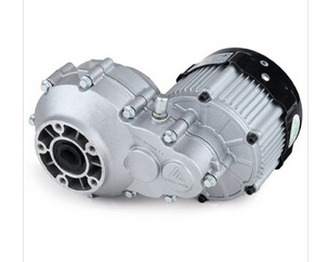 BM1418HQF 750W 48V Electric tricycle differential motor,DC motor - Sarach store