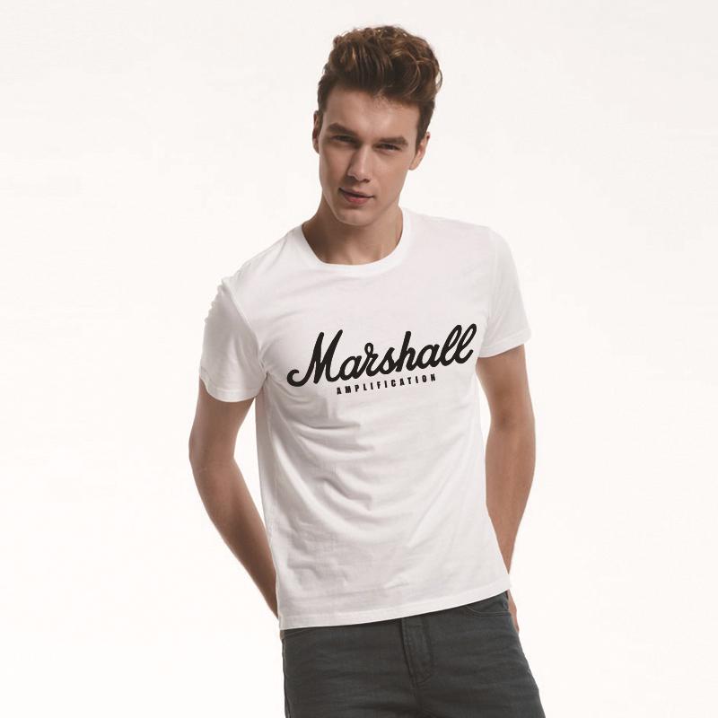 Free Shipping EMINEM The Marshall Mathers LP T Shirts Men Short Sleeve O Neck T-shirts Top Tees New Cotton Tshirts(China (Mainland))