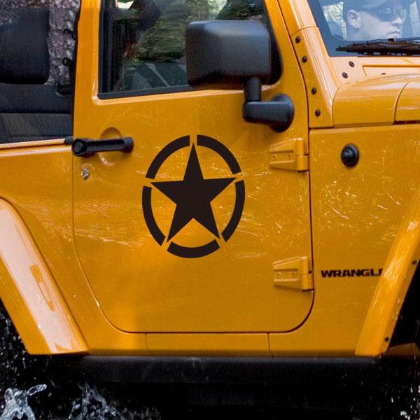 online kaufen gro handel jeep armee decals aus china jeep. Black Bedroom Furniture Sets. Home Design Ideas