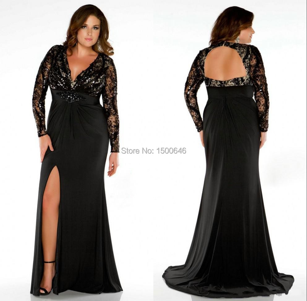 Robe cocktail taille plus montreal
