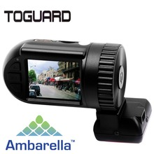 1 5 LCD Original Ambarella A7LA50D Super HD 1296P Mini 0805 Car DVR Camera Dash Cam