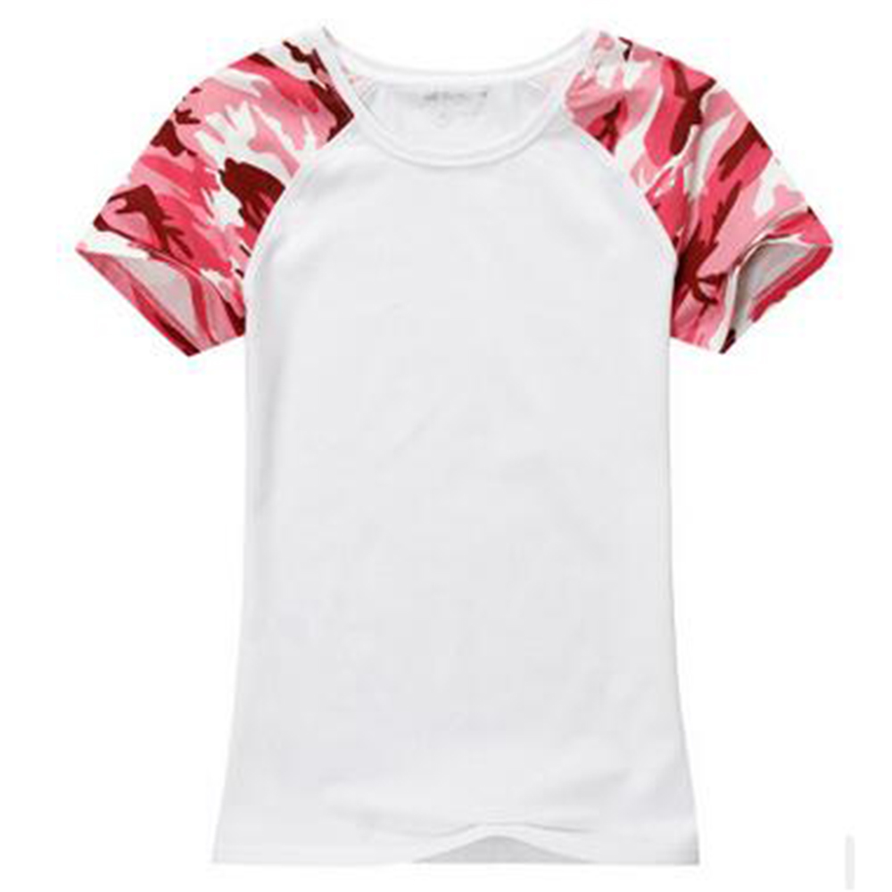 Quick custom logo t shirts Camouflage Men unisex Raglan T-shirt camo Army military men's Casual t Shirt Short Sleeve tee tops(China (Mainland))