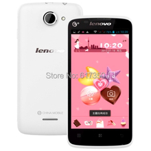 New Original Lenovo A670T Smartphone Cell Phones 4 5 Android 4 2 WIFI GPS MTK6589 Quad