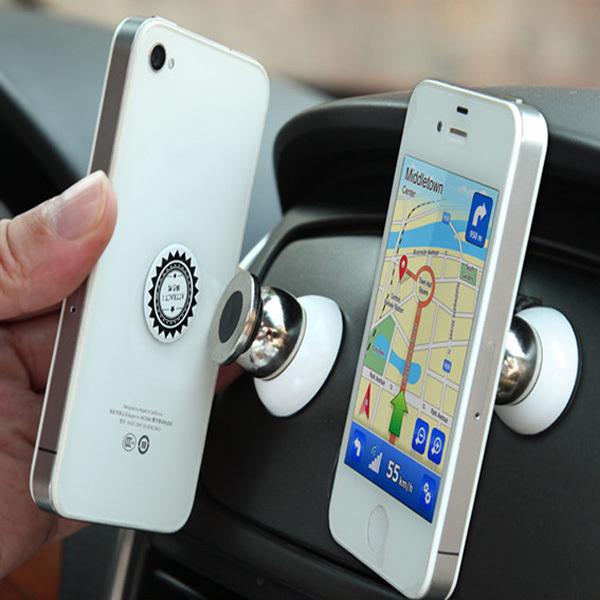 Держатель для мобильных телефонов OEM 360 iphone 6 5S 4S S5 S6 GPS 360 degrees magnetic car holder чехол для для мобильных телефонов apple iphone 4 4s 5 5s 5c 6 6plus suitable for i4 4s 5 5s 5c 6 6plus