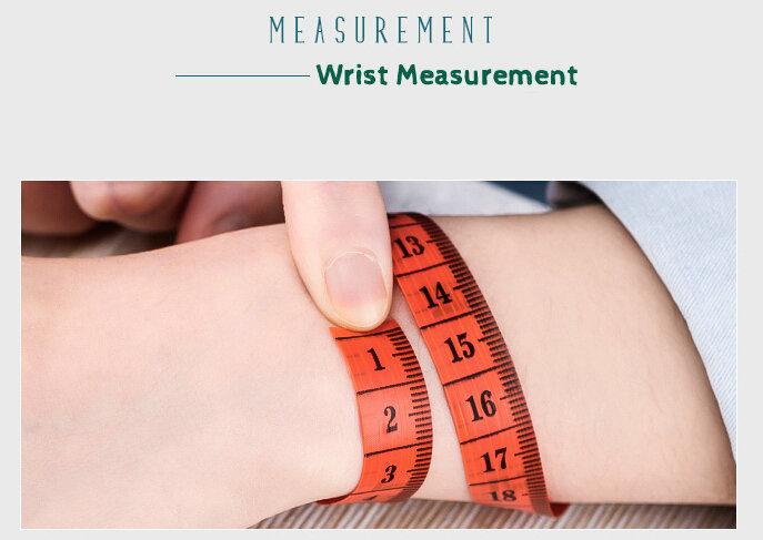Wrist Measurement