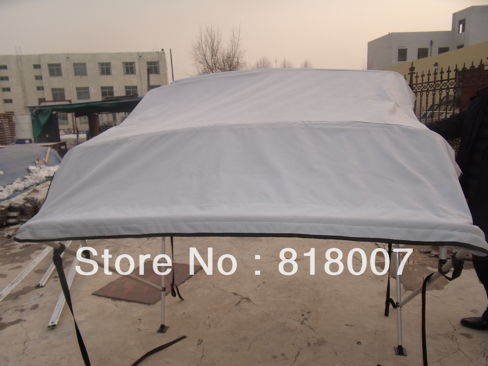 sunshade/ umbrella for inflatable boats(China (Mainland))