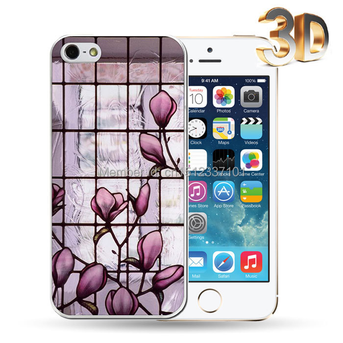 C003GT Stained Glass Print Custom Cover Cell Phone Case iPhone 5s 5 4s 4 5c 6 plus Samsung Galaxy s5 s4 s3 note 3 2 mini - GENIX DEPOT SUPERMARKET FOR GIFTS AND CUSTOMIZED ITEMS store