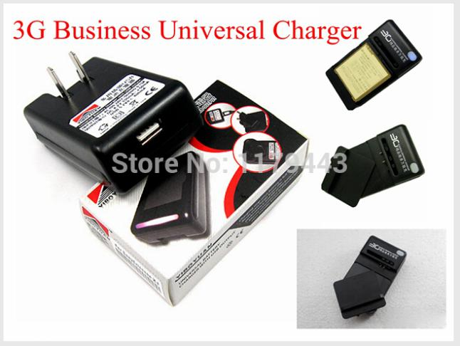 Free Shipping 2PCS/Lot Desktop Dock Wall Home US Plug USB Battery Charger For LG T3 Dual Sim Cookie Smart T375(China (Mainland))