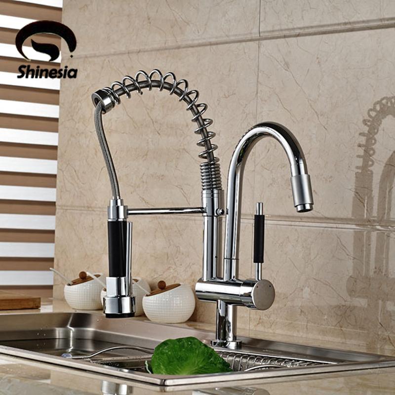 Online Kaufen Großhandel Küche Waschbecken Sieb Aus China: Online Kaufen Großhandel Doppel Wasserhahn Aus China