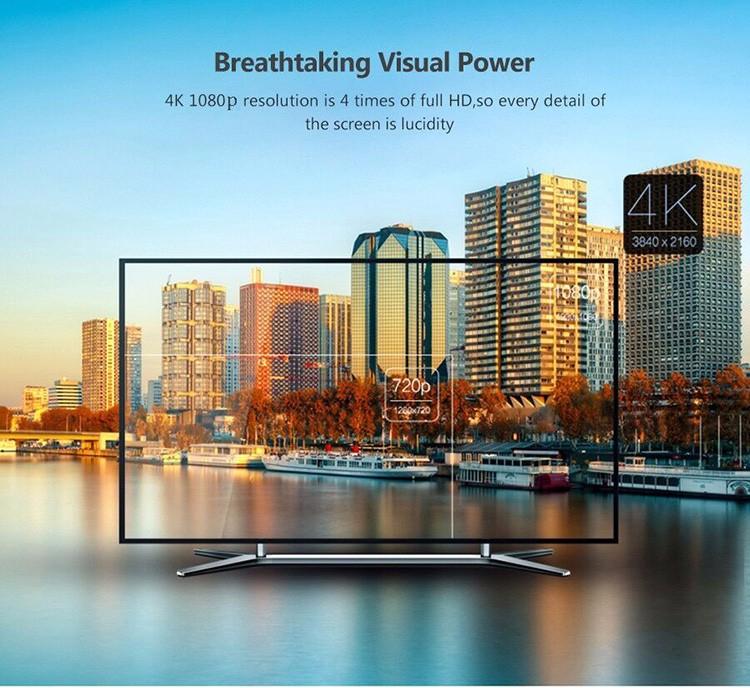ถูก Q1504 AndroidรับสัญญาณทีวีRK3128 Q 1กรัม/8กรัมWifi KodiยุโรปอาหรับIPTVกล่องรับสัญญาณแบบFull HD 1080จุดDLNA 4พัน3Dสนับสนุน