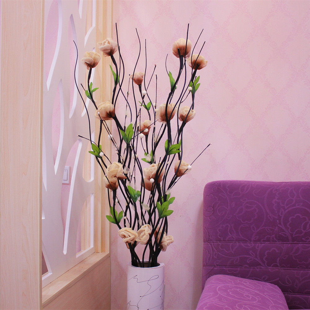 The Simulation Flowerfake Flowers In The Living Room Suite Yunnan Dried Flowers Artificial