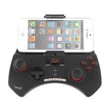 New Ipega Bluetooth 3.0 Wireless Multi-Media Game Controller For iOS & android iphone samsung