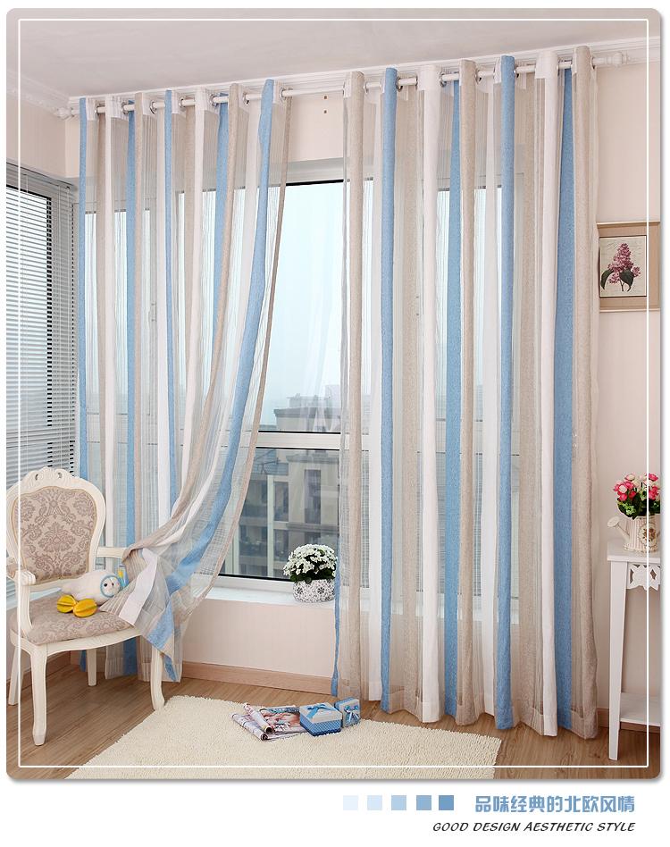 achetez en gros salon rideaux en ligne des grossistes salon rideaux chinois. Black Bedroom Furniture Sets. Home Design Ideas