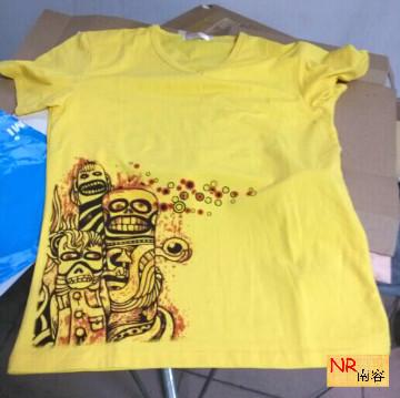 Hot Sale Multi-functional A4 t shirt flat bed printer(China (Mainland))