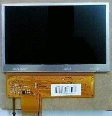 Фотография Lq0dzc0031h lq043 k3146 4.3 display lcd screen