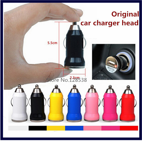 Car charger adapter cigarette lighter suitable for iphone 5S samsung S5 and all other mobile phones electronic products for ipad(China (Mainland))
