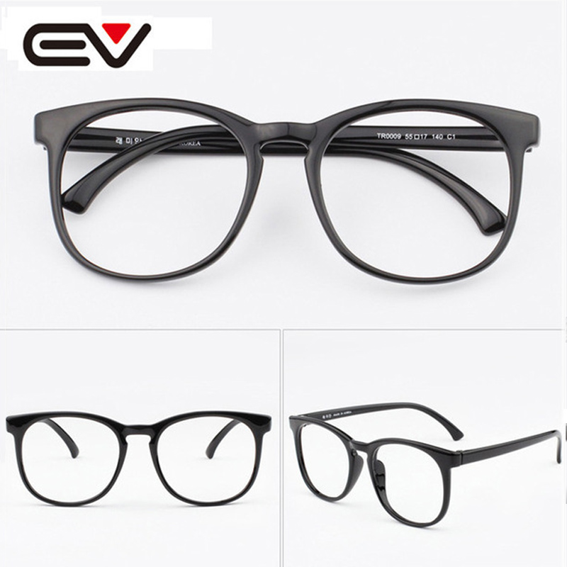 Prescription Lens Ultra light TR90 Women Glasses Frame Man ...