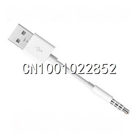 Кабель для MP3 / MP4-плеера Yes USB 2.0 iPod Shuffle 3/4/5/6 зарядное устройство для mp3 mp4 плеера usb 2 iphone samsung ipod htc mp3 mp4 vofg