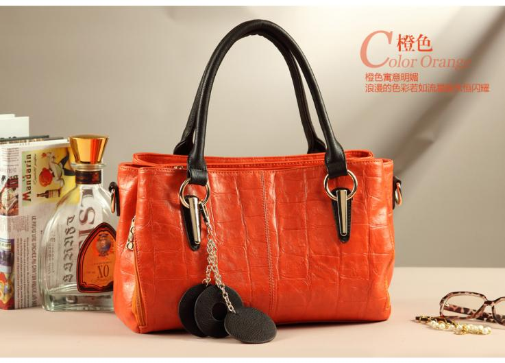 2014 new arrival fashion handbag  shoulder bag women handbag free shipping