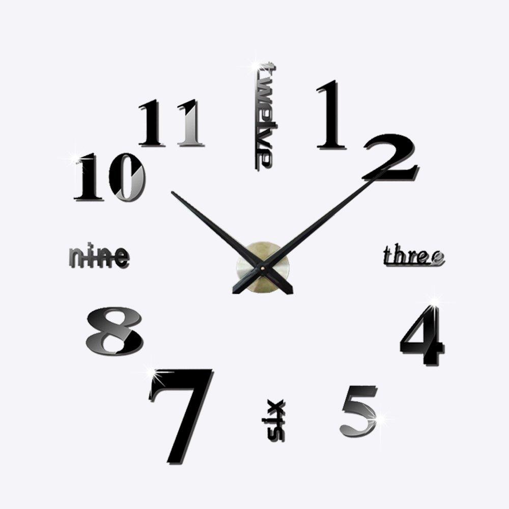 Horloge murale grande marque for Horloge murale grande taille