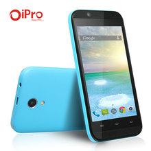 IPRO 4.0 «разблокировать Мобильный Телефон MTK6572 Двухъядерный Celular Android 3 Г WCDMA Смартфон ОЗУ 512 МБ ROM 4 ГБ Dual SIM GPS Русский