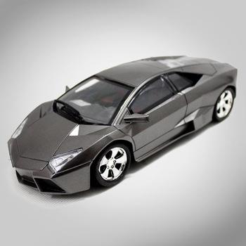 1:16 super Lamborghini remote control car rechargeable belt drift car toy for children