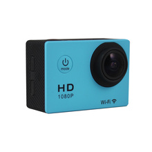 20pcs Original SJ4000 Wifi version 1080P Full HD WiFi control Extreme Sport DV Action Camera 30M