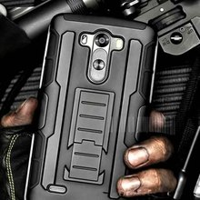 Buy Premium 3 1 Armor Case LG G3 D855, D850, D851 Stand Cover Heavy Duty Hybrid Hard Rugged Coque PC+TPU Outdoor LG G3 for $3.99 in AliExpress store