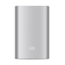 Original Xiaomi Power Bank 10000mAh Mi External Battery Bank Portable Charger Powerbank 18650 For iPhone iPad Android Phones(China (Mainland))