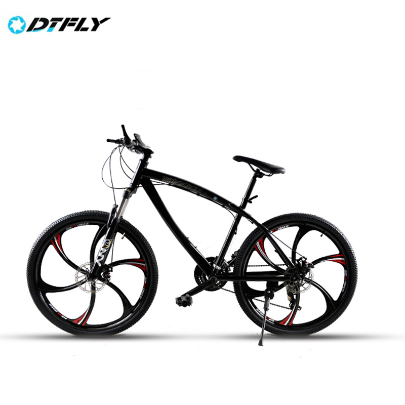 Hot sales 26 inch 24 speed bike new bicicleta unisex mountain bike bisiklet BMX fat bikes popular men road bicycle women fatbike(China (Mainland))