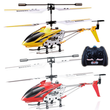 RC Helicopter Remote Control Toys Hexacopter Birthday Kids Gifts Helicoptero de controle remoto a Aircraft Drone Quadcopter(China (Mainland))