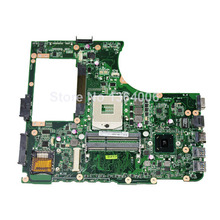Top quality Laptop Motherboard for ASUS N55SF N55SL N55S REV 2.0 HM65 DDR3 full Tested shipping off(China (Mainland))