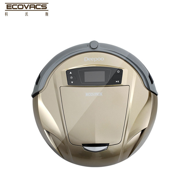 Ranunculaceae worsley ecovacs household intelligent fully-automatic robot vacuum cleaner robot 720-cp