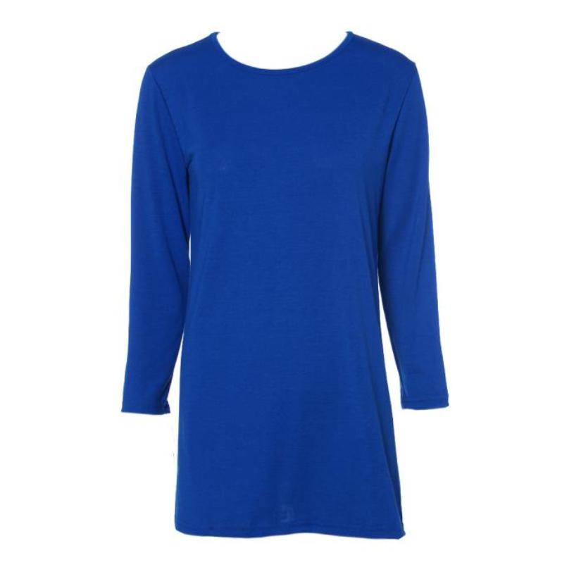 Wonderful WOMEN  Blue Shirt Cashmere Patterns Lining  Dress Shirts For Men
