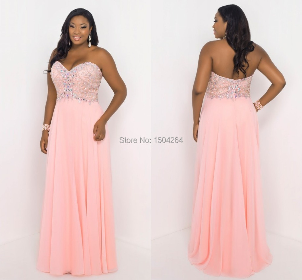 Turmec Pink And Yellow Ombre Dress