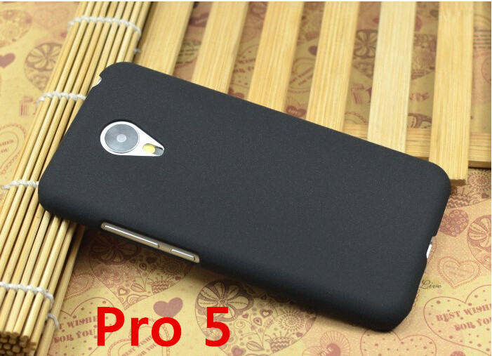 Best quality brand SGP 6 colors hot sale ,Original Frosted shield and Screen protector for meizu pro 5 case(China (Mainland))