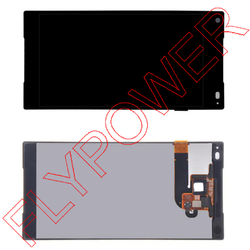 LCD Display Touch Screen for Sony for Xperia Z5 Mini / Z5 Compact E5803 E5823 LCD with Digitizer Assembly Black Free Shipping