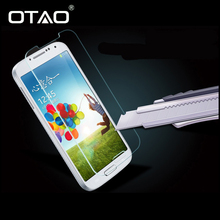 Buy Tempered Glass Screen Protector Film Samsung Galaxy S2 S3 S4 S5 S6 Film 9H 2.5D 0.33mm Explosion Proof 2PCS for $1.20 in AliExpress store